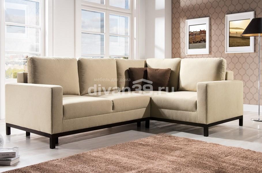 Угловой диван Simple