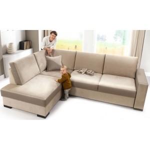 Угловой диван Markus