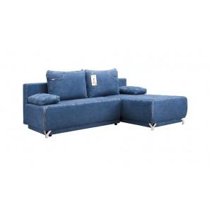 Угловой диван Denim