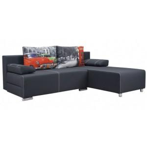 Угловой диван Play