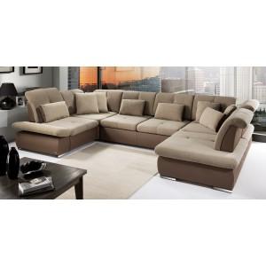 Угловой диван Concept