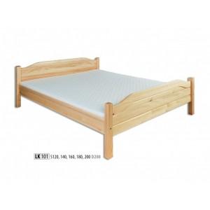 Кровать Drewmax LK-101