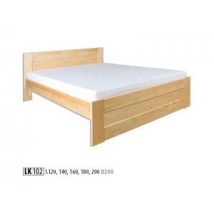 Кровать Drewmax LK-102