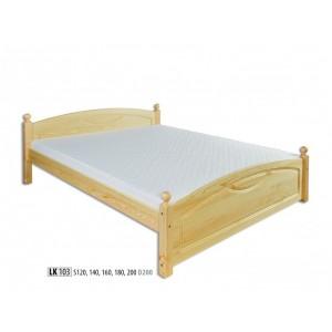 Кровать Drewmax LK-103