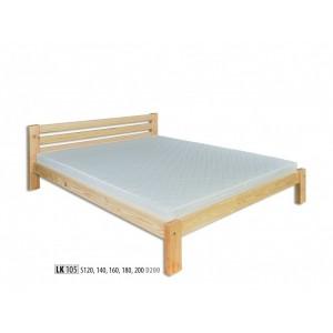 Кровать Drewmax LK-105