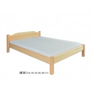 Кровать Drewmax LK-106
