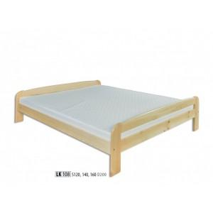 Кровать Drewmax LK-108