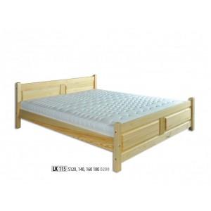 Кровать Drewmax LK-115