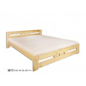Кровать Drewmax LK-117
