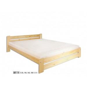 Кровать Drewmax LK-118
