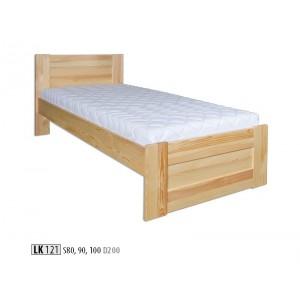 Кровать Drewmax LK-121