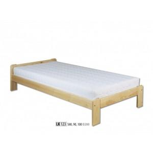 Кровать Drewmax LK-123