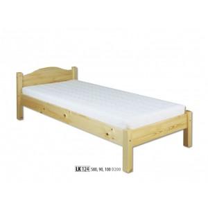 Кровать Drewmax LK-124