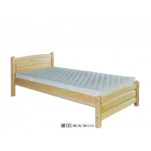 Кровать Drewmax LK-125