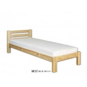 Кровать Drewmax LK-127