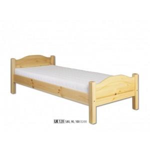 Кровать Drewmax LK-128