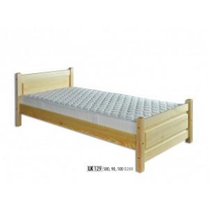 Кровать Drewmax LK-129