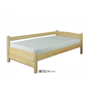 Кровать Drewmax LK-132