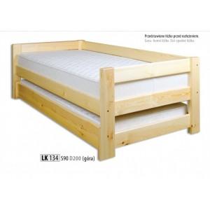 Кровать Drewmax LK-134