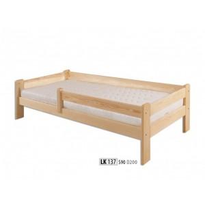 Кровать Drewmax LK-137