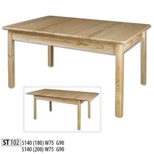 Обеденный стол Drewmax ST-102