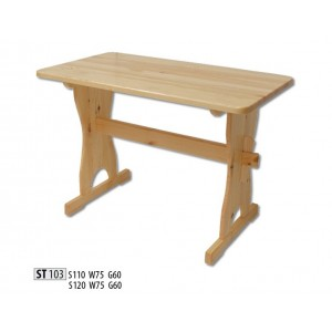 Обеденный стол Drewmax ST-103