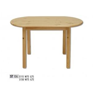 Обеденный стол Drewmax ST-106
