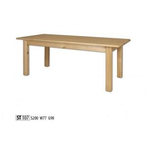 Обеденный стол Drewmax ST-107
