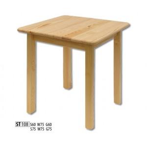 Обеденный стол Drewmax ST-108