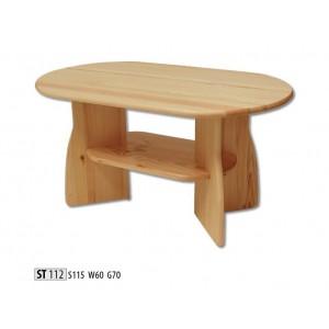 Журнальный столик Drewmax ST-112