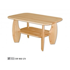 Журнальный столик Drewmax ST-113