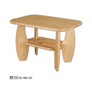 Журнальный столик Drewmax ST-114