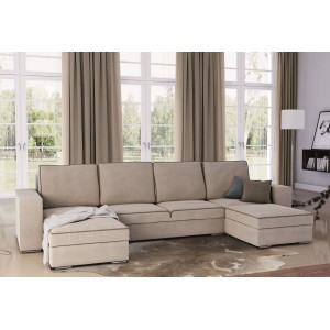 Угловой диван Ascot